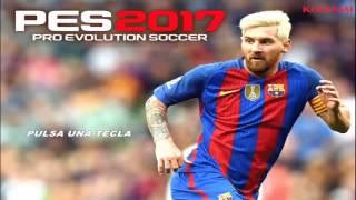 Pes06 completamente actualizado a 2017 liga AFA + Gameplay 1 link MEGA
