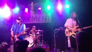"The Movement - ""Moonshine"""