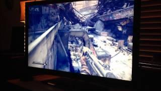 RAGE PC gameplay G75VW