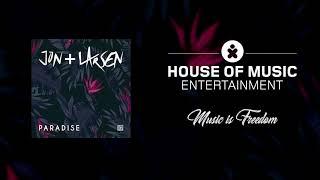 Jon + Larsen - Paradise