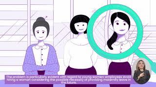 Ինչպե՞ս վերականգնել խախտված իրավունքն աշխատավայրում․ իրազեկում՝ կանանց համար