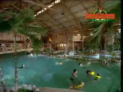 Disneyland paris davy crockett ranch youtube for Piscine hotel davy crockett