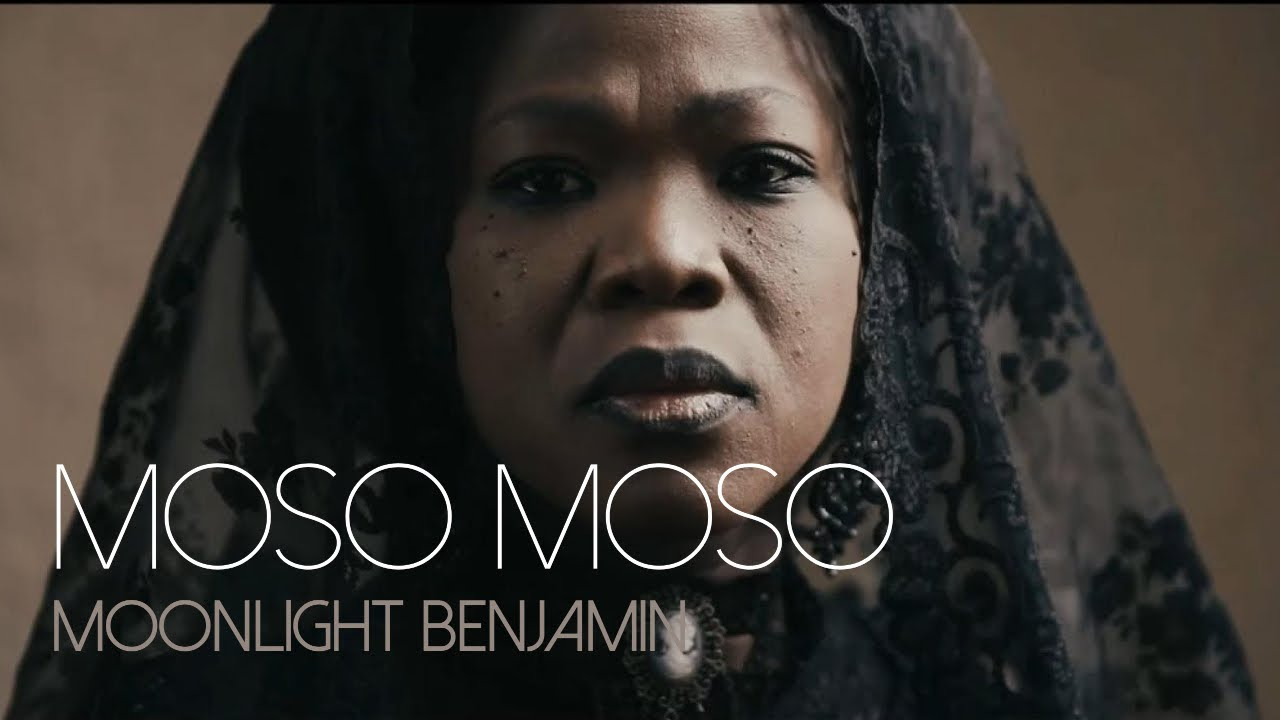 Moonlight Benjamin  - Moso Moso  - official clip - Siltane - 2018