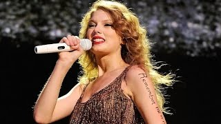 Taylor Swift - The Story Of Us (Speak Now World Tour Live)