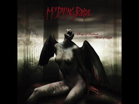 My Dying Bride - My Wine In Silence