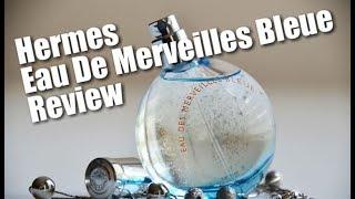 Hermes - Eau De Merveilles Bleue | Fragrance Review