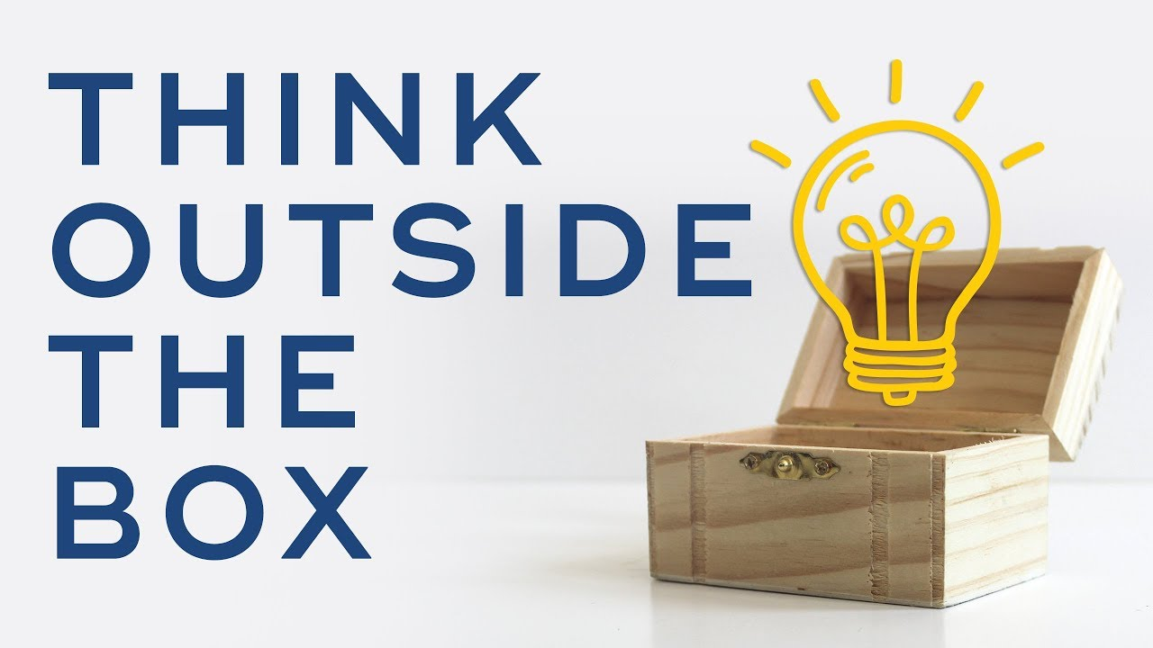 How to get out of the box and generate business ideas - How to Invest Like a Millionaire Ep. 8 - YouTube