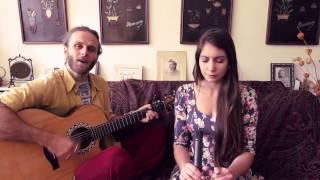 "Nate Maingard & Jessica Allossery - ""Empty"" (Ray LaMontagne Cover)"