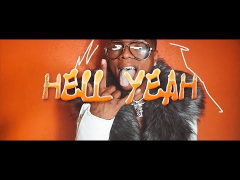 "Weirdo King ""Hell Yeah"" Official Video"