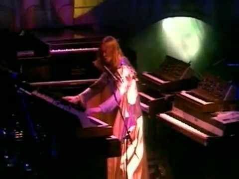 Rick Wakeman - Sir Lancelot & The Black Knight