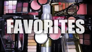 FEBRUARY FAVORITES | Tati