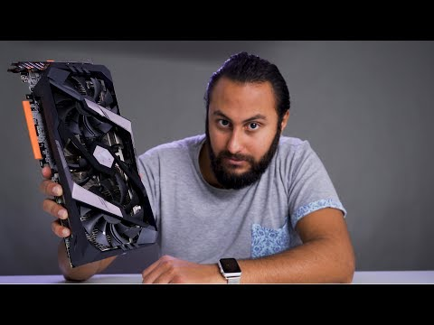 Aours RTX 2080Ti Xtreme | أقوى كارت شاشة في العالم  ب28 ألف جنية