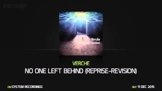 Verche No One Left Behind (Reprise-Revision)