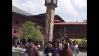 Pourquoi ? Voyage au Bhoutan ! avec Raj Guide accompagnateur