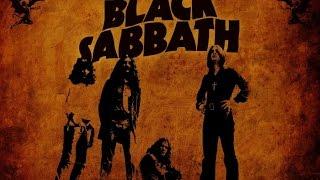 �������� ���� Black Sabbath.Вся история металла. ������