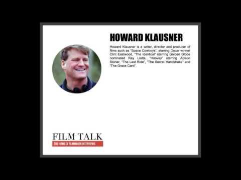Film Talk interview with Howard Klausner