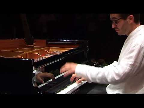 Piano Sonata Nº 10 In G Major (Beethoven) - Juan Pérez Floristán