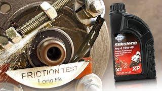 Fuchs Silkolene Pro 4 Plus 10W40 XP Jak skutecznie olej chroni silnik?