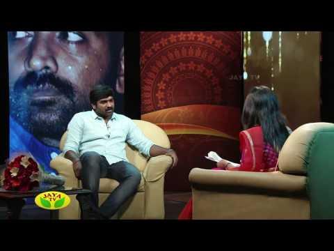 Vijay Sethupathiyudan Jolly Chat - Ayuhta Pooja Special - Seg 02
