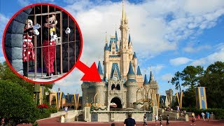 SECRETS Disney Doesn't Want You To Know!