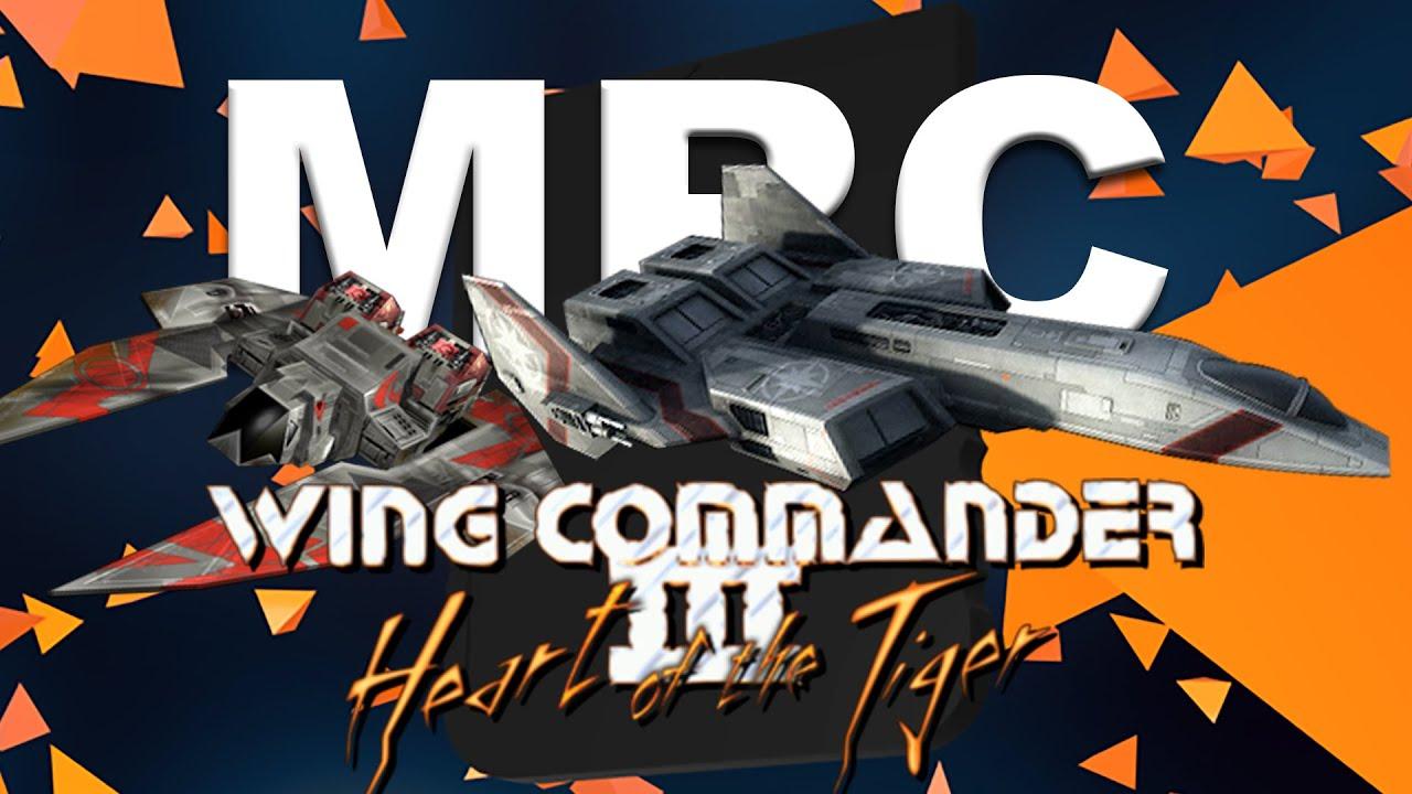 Memory Card : N°4 - Wing commander 3