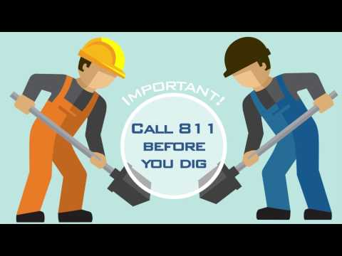 Natural Gas: Pipeline Safety & 811