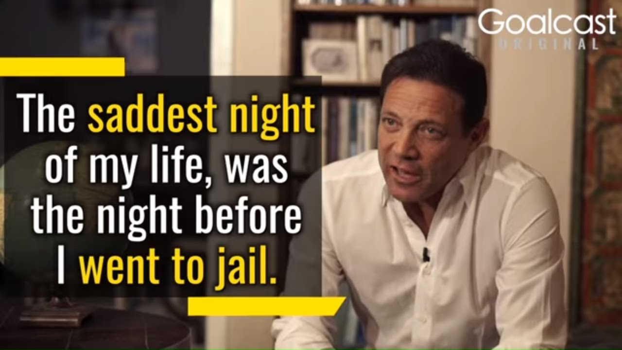 How to Find Motivation in Dark Times| Jordan Belfort
