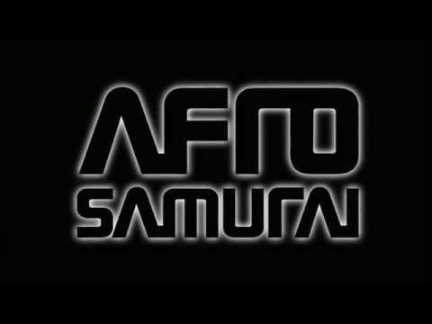 Afro Samurai Open & End - 720p Karaoke