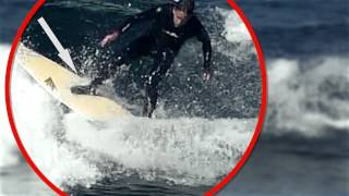 Round-house Cutback Tutorial