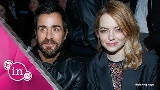 Ziehen Emma Stone und Justin Theroux bald zusammen?