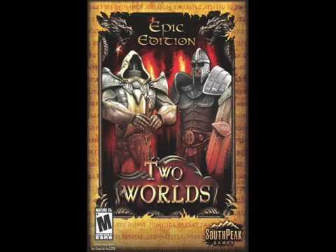 Descargar Two Worlds Epic Edition PC [TORRENT]