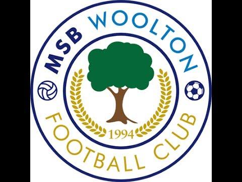 MSB Woolton FC - Presentation Day 2017
