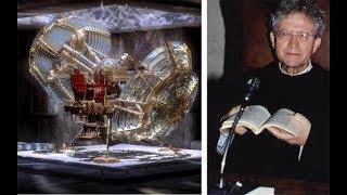 Машина времени изобретена и скрывается Ватиканом .Хроновизор итальянского монаха