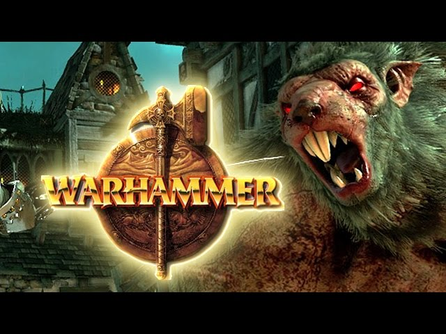 Warhammer: The End Times — Vermintide (видео)