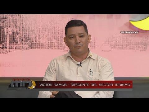 Entrevista a Víctor Ramos