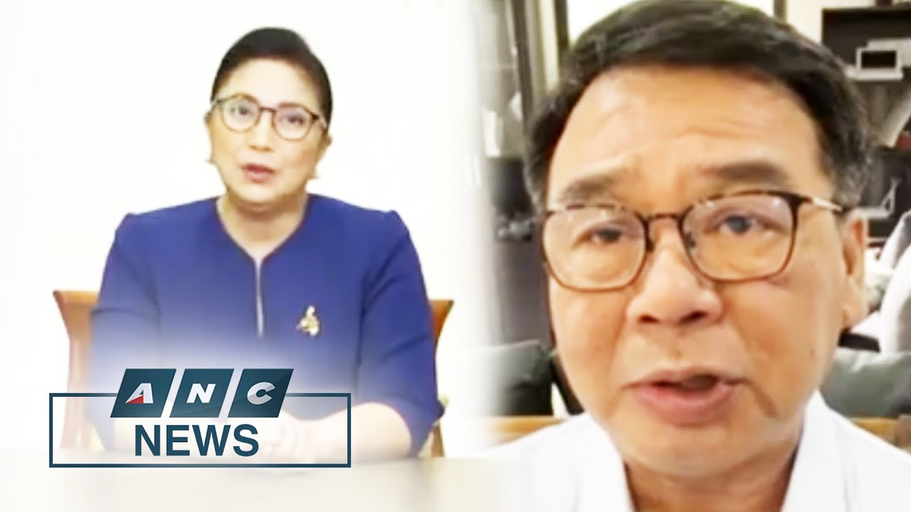 Download Colmenares: Efforts to unify opposition not over | ANC