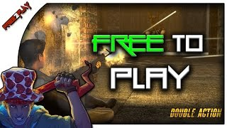 Free To Play - Double Action Boogaloo