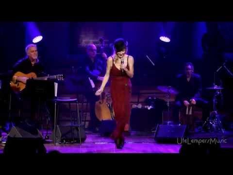 Ute Lemper - Moritat von Mecky Messer Medley (Live 2014)