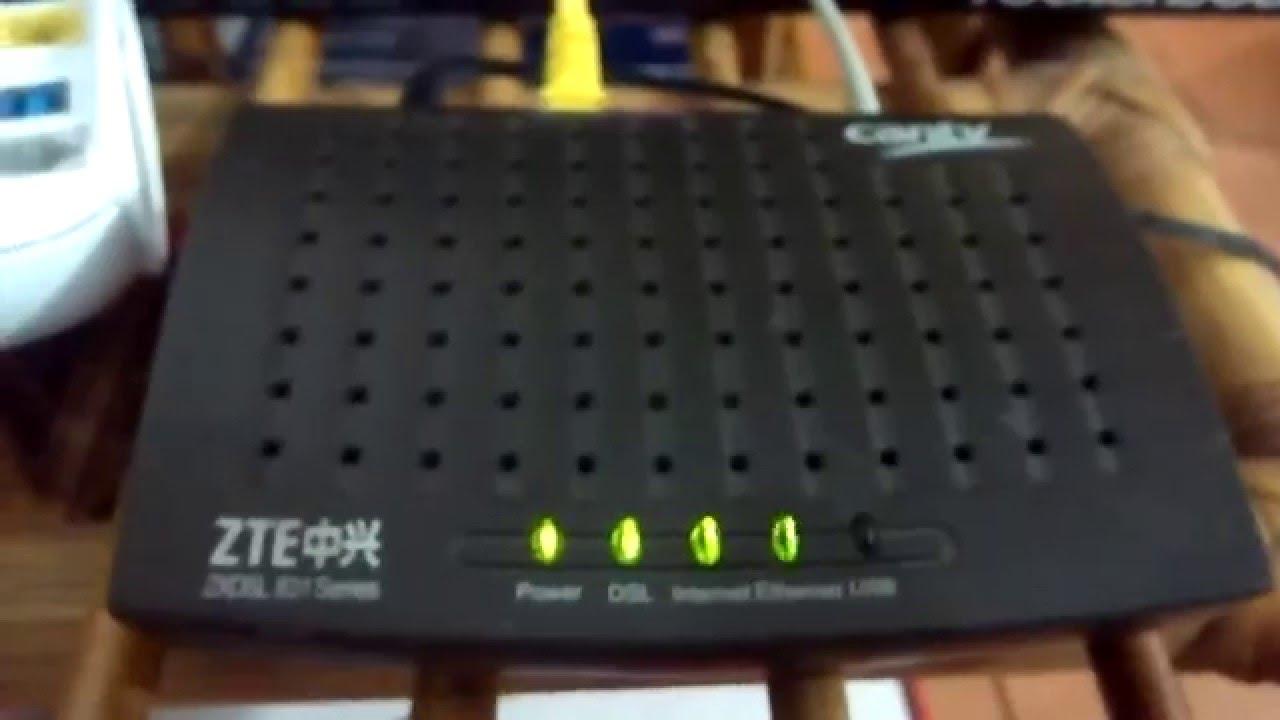 ZTE ZXDSL 831 ALL USB WINDOWS 7 DRIVERS DOWNLOAD