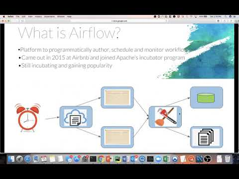 03 What is Airflow
