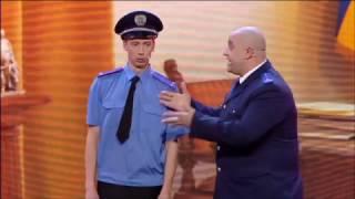 Как копы Потапа и Настю копируют - Дизель Шоу | ЮМОР ICTV