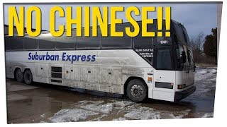 Bus Company Catches Heat After Insulting Asians ft. Khalyla Kuhn, Gilbert Galon & DavidSoComedy