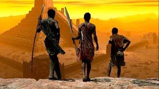 Descubren Ciudad Anunnaki en África (Abzu)