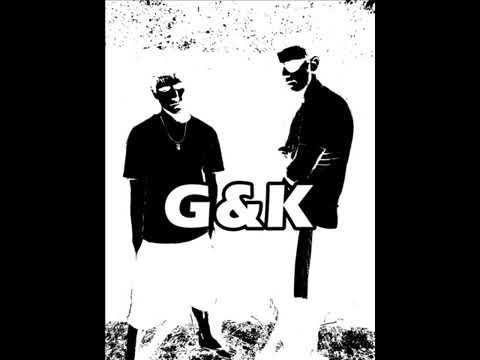 G&K-Krai ili nachalo