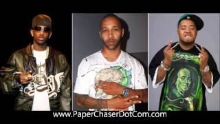 Watch Joe Budden She Dont Put It Down dirty Remix Ft Fabolous Twista  Tank video