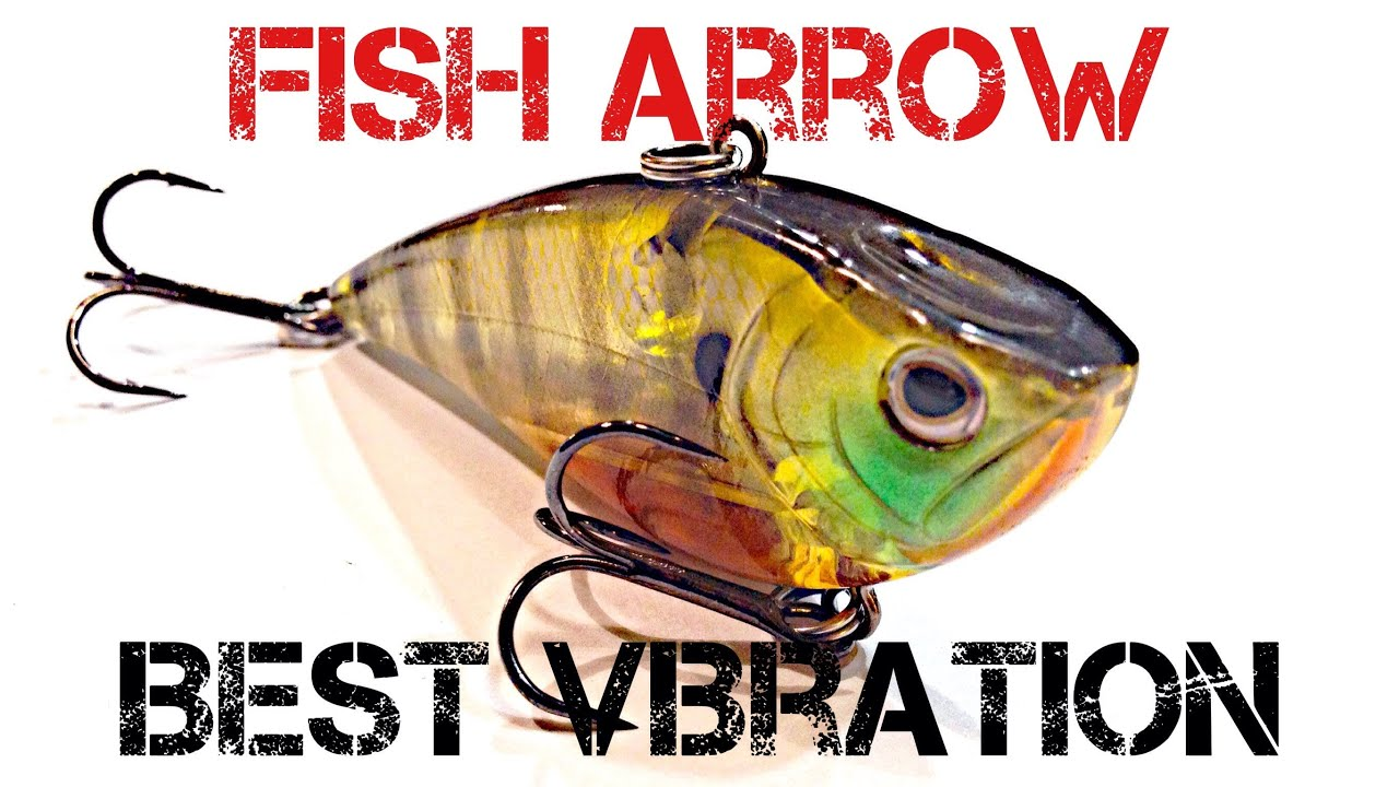 lure review- fish arrow best vibration - youtube, Reel Combo
