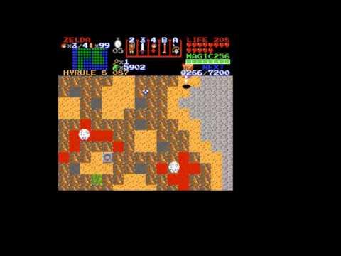 Willplays Link and Zelda: Panoply of Calatia pt 28: just a little Ganon