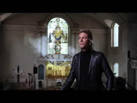 William Basinski x St John Sessions