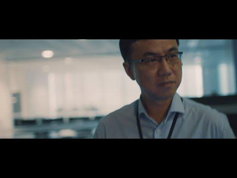 Maritime Profiling Video - PSA