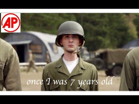 Captain America edit[7 years old]